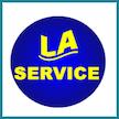 Logo von LA-Service Reinhold Harrer