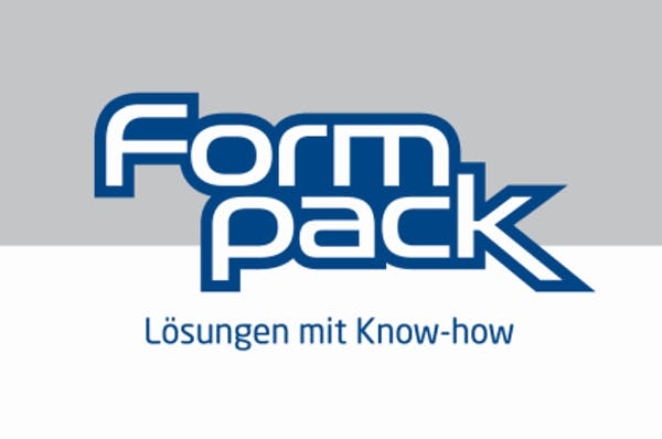Logo von Formpack GmbH