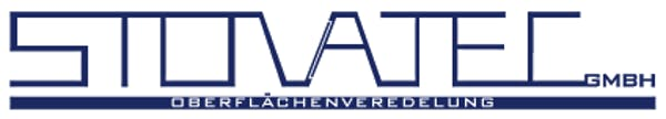 Logo von STOVATEC Oberflächenveredelungs GmbH