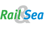 Logo von RAIL & SEA Speditions-GmbH