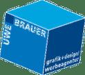 Logo von Uwe Brauer grafik+design / werbeagentur