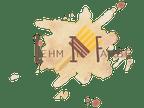 Logo von Lehm In Farbe