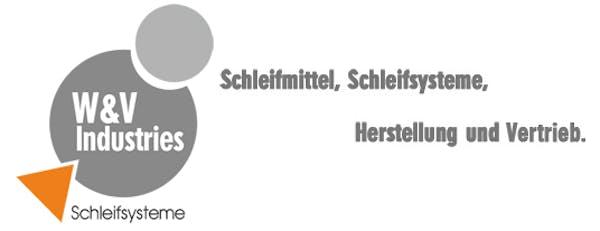 Logo von W&V Hanekamp Industries GmbH & Co.KG