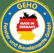 Logo von Geho Fenster-und Bauelemente GmbH