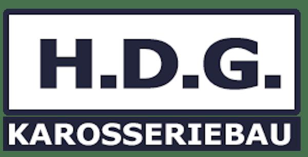 Logo von HGD KAROSSERIEBAU Gesellschaft mit beschraenkter Haftung