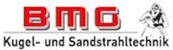 Logo von BMG Kugel- und Sandstrahltechnik
