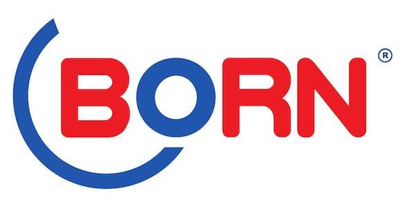 Logo von BORN GmbH