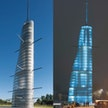 Oskar von Miller Tower