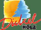 Logo von Dickel-Holz GmbH & Co. KG