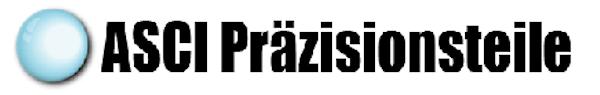 Logo von ASCI Präzisionsteile Inh. Jülide-Merve Asci