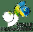 Logo von Straub Druck + Medien AG