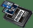 Industrielle NAND Flashspeicher