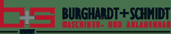 Logo von Burghardt + Schmidt GmbH