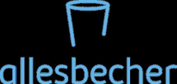 Logo von Allesbecher.de by Neovend GmbH