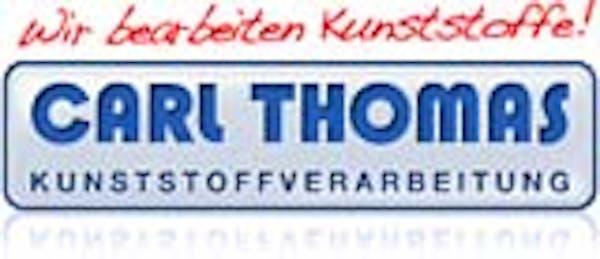 Logo von Carl Thomas Kunststoffwarenfabrik GmbH