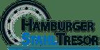 Logo von Hamburger Stahltresor Handelsgesellschaft mbH