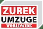 Logo von Spedition Zurek GmbH