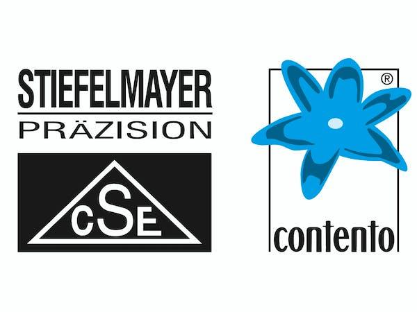 Logo von Stiefelmayer-Contento GmbH & Co. KG