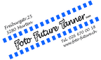 Logo von Foto Future Tanner GmbH