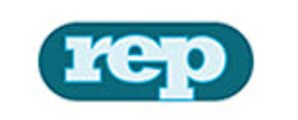 Logo von REP INTERNATIONAL