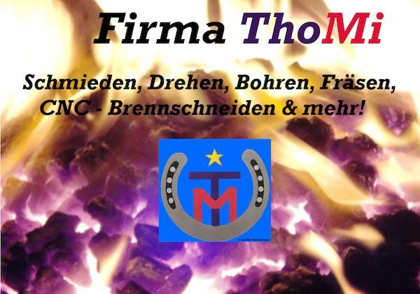 Logo von ThoMi