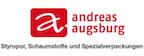 Logo von Andreas Augsburg Spezialverpackungen