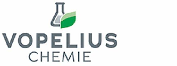 Logo von Vopelius Chemie AG