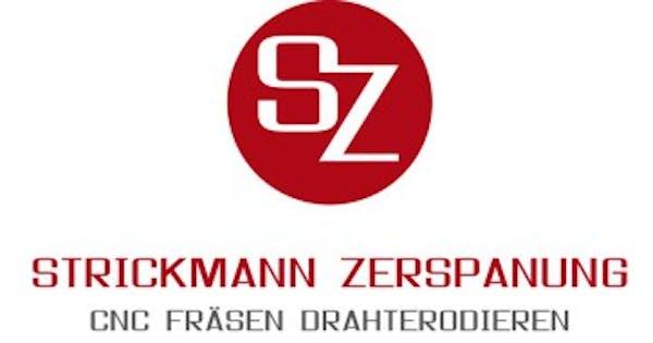 Logo von Strickmann
