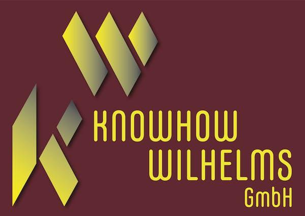 Logo von Knowhow Wilhelms GmbH