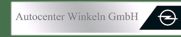 Logo von Autocenter Winkeln GmbH