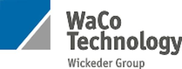 Logo von WaCo GERÄTETECHNIK GmbH