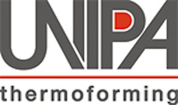 Logo von Unipa Kunststofftechnik GmbH