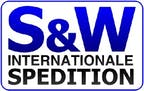 Logo von S&W Internationale Spedition