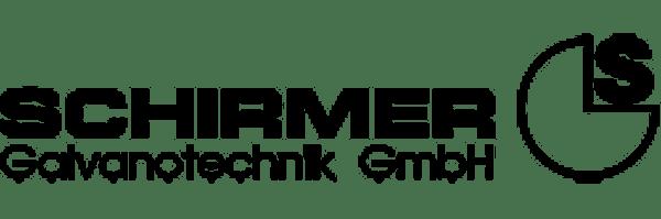 Logo von Schirmer Galvanotechnik GmbH