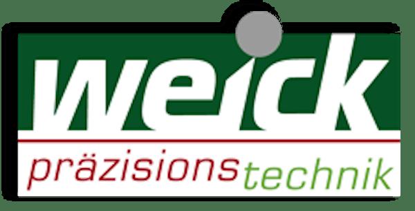 Logo von Weick Präzisionstechnik GmbH