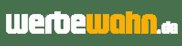 Logo von WERBEWAHN e.K.