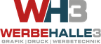 Logo von Werbehalle 3 GmbH