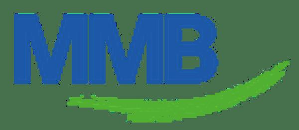 Logo von MMB Maschinen, Montage & Betriebsmitteltechnik GmbH