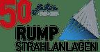 Logo von Rump Strahlanlagen GmbH & Co. KG