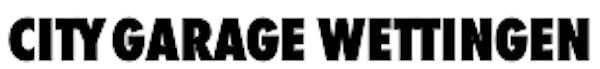 Logo von City Garage AG