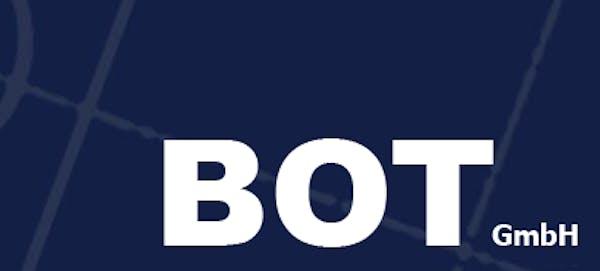 Logo von BOT GmbH