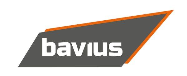 Logo von bavius technologie gmbh