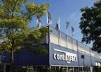 Firmenzentrale von Contimeta in Utrecht