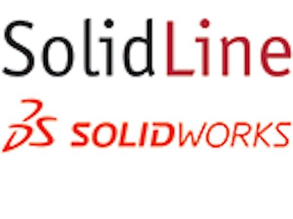 Logo von SolidLine GmbH
