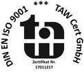 Zertifikat Logo