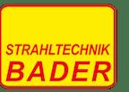 Logo von Strahltechnik Bader