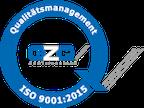 Logo GZQ Qualitätsmanagement