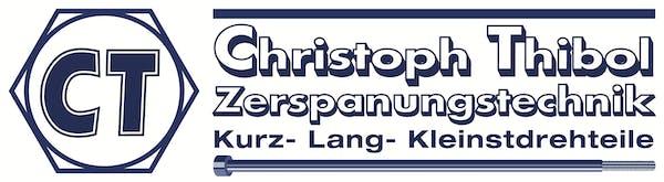Logo von CT Zerspanungstechnik GmbH