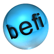 Logo von befi-Plastic Kunststofftechnik GmbH