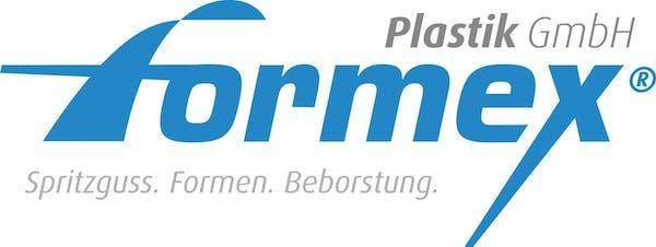 Logo von Formex Plastik GmbH